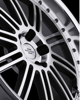 About Redbourne - Manufacturer of Range Rover and Land Rover Wheels