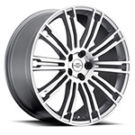 Manor Land Rover Wheels