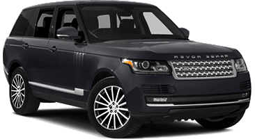 Range Rover Wheels  Range Rover Rims by Redbourne